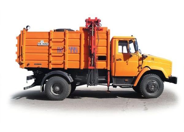 Автозапчасти для грузовых
